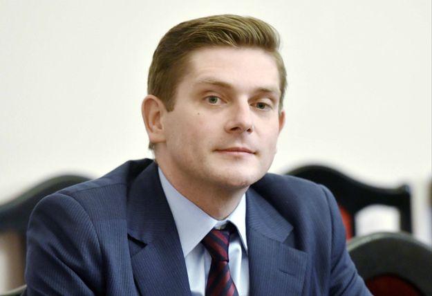 Wiceminister Bartosz Kownacki: jeżeli odpowiedzią na zamachy jest płacz pani Mogherini, to wręcz zachęcamy terrorystów do kolejnych ataków