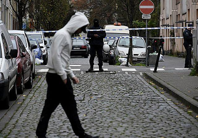 Molenbeek. Wylęgarnia europejskiego terroryzmu