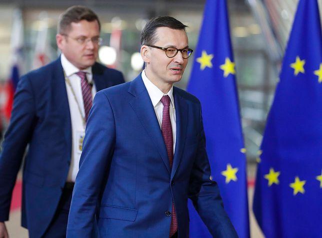 To była długa noc na Radzie Europejskiej. Są konkrety dotyczące brexitu [Korespondencja z Brukseli]