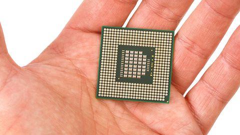"""Intel Lightning Mountain, czyli jeszcze jeden czip wprost z """"szuflady pełnej pomysłów"""""""