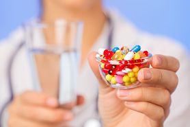 Skuteczność suplementów diety