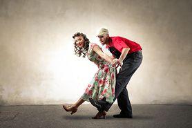 Swing - historia tańca, podstawowe kroki, rodzaje swingu