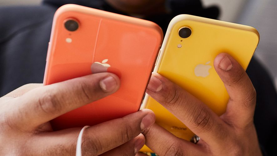 Apple z najlepiej sprzedającym się smartfonem 2019 roku (fot. materiały prasowe Apple)