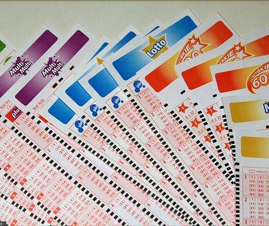 Główna wygrana w Mini Lotto w Kaliszu