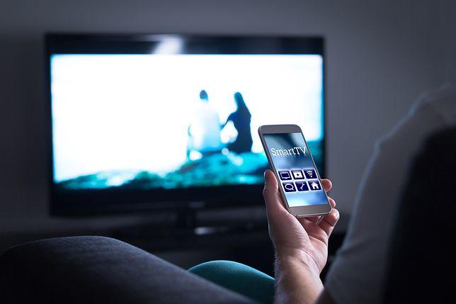 Duże telewizory w atrakcyjnych cenach znajdziesz w sieci