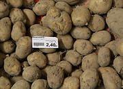 Spekulanci oszukują na cenach żywności!