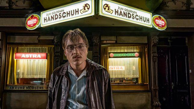 """""""The Golden Glove"""": Zbrodnia bez powodu [RECENZJA Z BERLINA]"""
