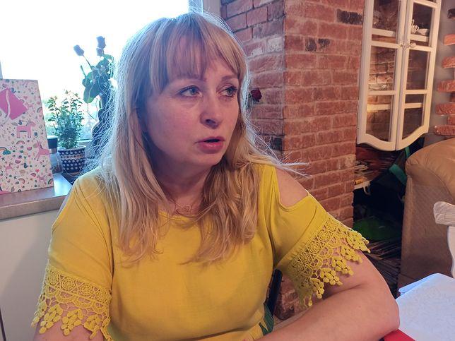 Elwira Ruta, właścicielka ekologicznego sex shopu w Łodzi