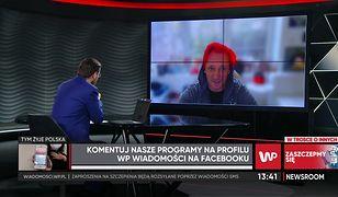 """Michał Wiśniewski o alkoholu: """"Ja jestem przede wszystkim za wolnością obywatelską"""""""