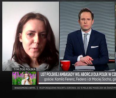 """Polski ambasador o rozkwicie turystyki aborcyjnej. """"Kobiety potrzebują pomocy"""""""