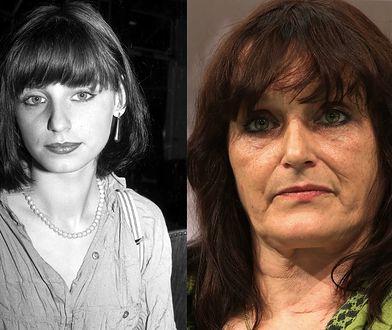 """Od 12 roku życia brała narkotyki. Co słychać u głównej bohaterki książki """"My dzieci z dworca ZOO""""?"""