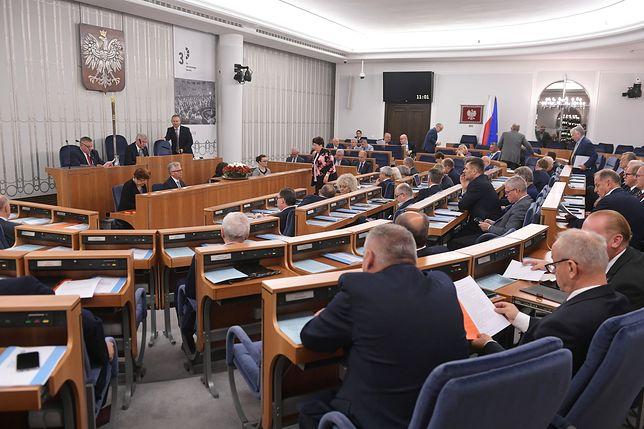 Wybory parlamentarne 2019. Lista kandydatów do Senatu z okręgów 40, 41, 42, 43, 44 i 45 [Warszawa i tzw. obwarzanek]