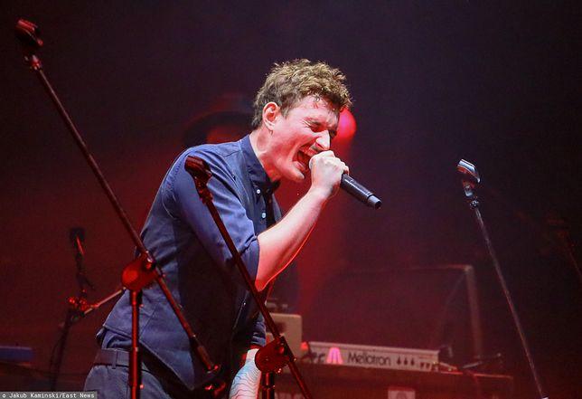 Dawid Podsiadło wyprzedał przyszłoroczną trasę koncertową. Bilety na koncerty znikały na oczach fanów