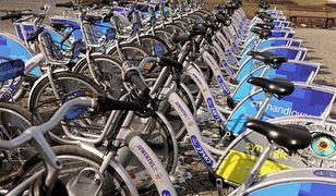 Veturlio 2019 Warszawa – jak to działa i od kiedy będzie można wypożyczać rowery miejskie?