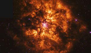 Naukowcy przewidują kosmiczną eksplozję, która będzie widoczna nawet gołym okiem