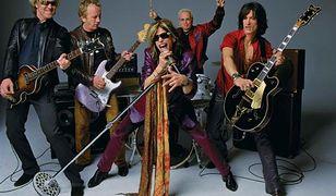 Aerosmith fot. Sony Music Aerosmith fot. Sony Music