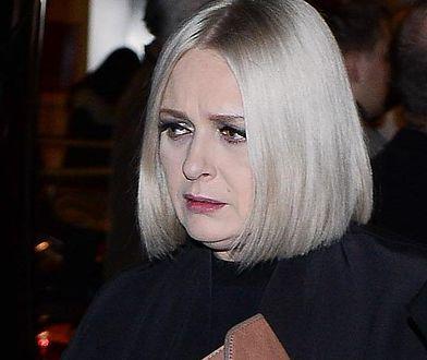 """Katarzyna Nosowska: """"Nienawidziłam siebie całe życie"""""""