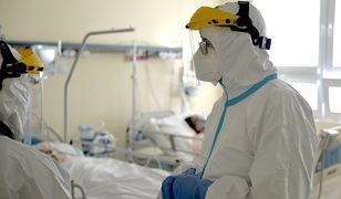COVID-19 groźny dla dzieci, choć śmiertelność jest bardzo niska