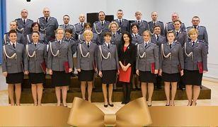 """Komenda Stołeczna poleca: """"Kolęda od policjantów"""" [POSŁUCHAJ]"""