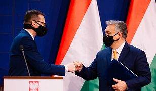 """Niemiecki minister o skardze Polski i Węgier: """"Mam bardzo duże zaufanie do TSUE"""""""