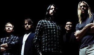 """""""Czy są tu tacy, którzy nie znają Foo Fighters?"""" Opener 2017"""
