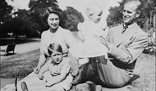 Książę Filip i królowa Elżbieta: miłość stała jak monarchia