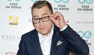 Maciej Orłoś odpowiada na słowa Jacka Kurskiego. Wbija mu szpilę