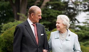 """Trudno wyobrazić sobie bez księcia Filipa brytyjską monarchię. """"Królowa jest dziś podłamana"""""""