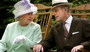 Królowa Elżbieta II pogrążona w żałobie. Wydała oświadczenie dotyczące pogrzebu księcia Filipa