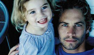Córka tragicznie zmarłego Paula Walkera wspomina ojca. Meadow ma już 21 lat