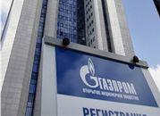 Gazprom nie może zwiększyć dostaw do Europy
