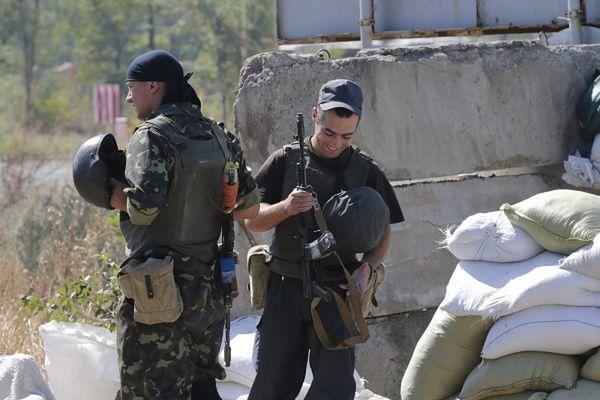 Ostrzelani obserwatorzy OBWE monitorowali przestrzeganie rozejmu między prorosyjskimi separatystami a ukraińskim wojskiem