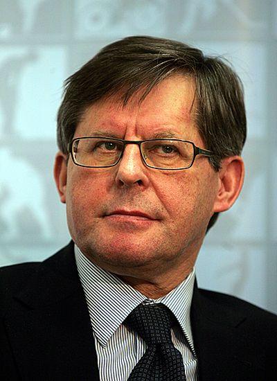 Kto zastąpi Mirosława Drzewieckiego?