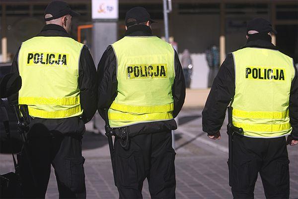 Wszczęto postępowanie dyscyplinarne wobec policjantów, którzy nie zatrzymali Magdaleny R.