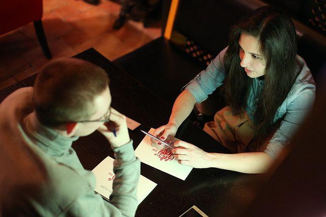 17 pierwszych randek, czyli speed dating od podszewki