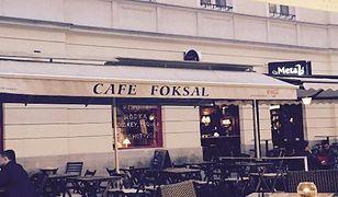 Twierdzi, że została zaatakowana w Cafe Foksal za to, że broniła Żydów. Blogerka ostro o tym, jak została potraktowana przez kelnerkę