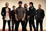 Muzycy Linkin Park grają do filmu kolegi
