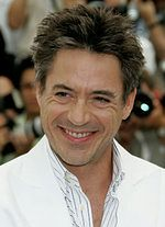 "Robert Downey Jr. w ""Pinokiu"" Tima Burtona"