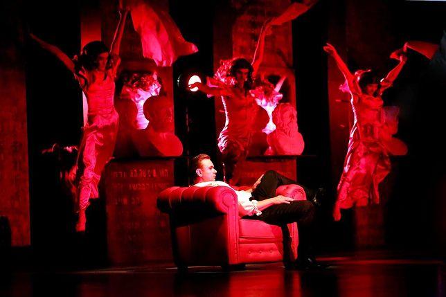 Premiera opery ''Król Roger'' na scenie Opery Krakowskiej