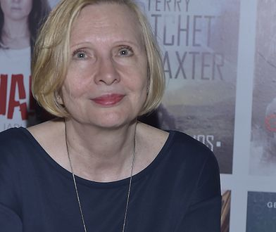Maria Nurowska ostro krytykuje władze.