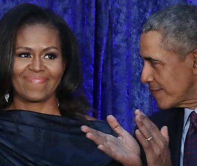 Michelle Obama obchodzi dzisiaj urodziny. Barack Obama złożył jej wzruszające życzenia