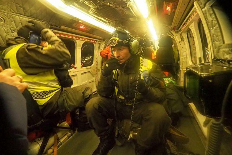 """Atak w Norwegii. """"Łucznik"""" zamordował kilka osób w mieście Kongsberg"""