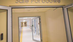 Śmierć pacjentki po porodzie. Sąd nakazuje podjąć na nowo śledztwo