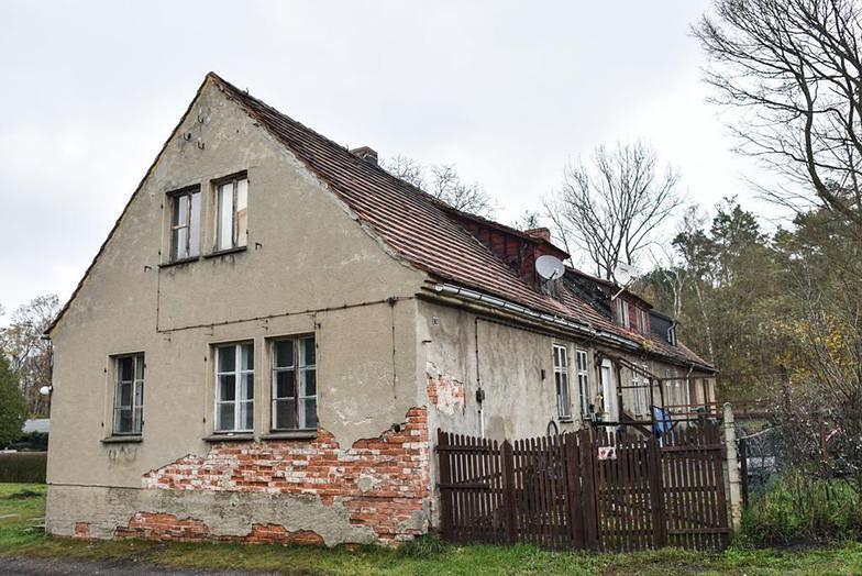 Niemiecka wieś wystawiona na sprzedaż. Podano cenę wywoławczą