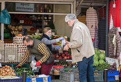 Zakaz dotykania produktów w sklepach. Tego chcą Polacy