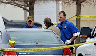 Strzelanina w Longmont, mężczyzna zabił trzy osoby i siebie