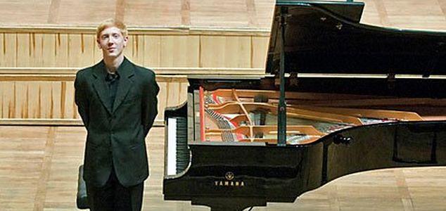 Rzeka Muzyki - nurtem Fryderyka Chopina w interpretacji Piotra Nowaka
