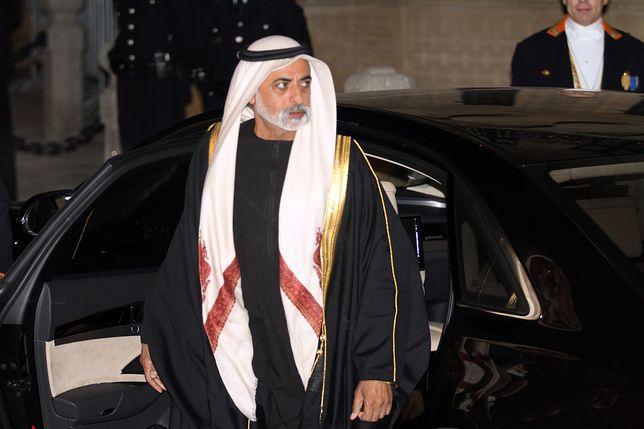 Al Nahjan wyjaśnił, że w jego kraju meczety są skrupulatnie kontrolowane.