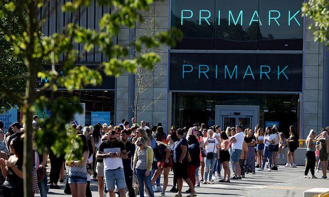 Otwarcie Primark - jakie będą ceny, co można kupić?