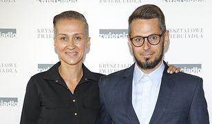 """""""Jestem w ciąży!"""" . Karolina i Maciej Szaciłło spodziewają się kolejnego dziecka"""